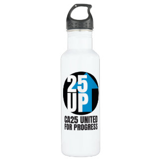 CA25UP Water Bottle