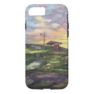 CA highway 108 iPhone 8/7 Case