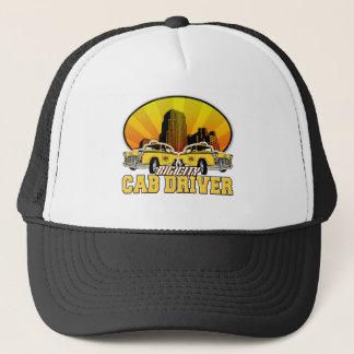 Cab Driver Cap