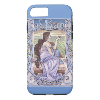Cab Franc iPhone Case
