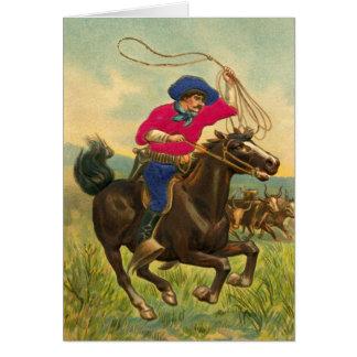 Caballero Card