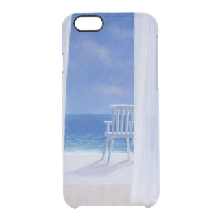 Cabana 2005 clear iPhone 6/6S case