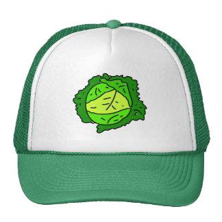 cabbage cap