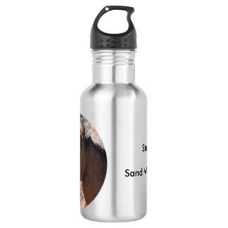 Cabellero 532 Ml Water Bottle