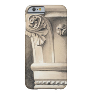 Ca'Bernardo, Capital of Window Shafts, from 'Examp Barely There iPhone 6 Case