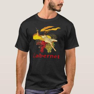 Cabernet Wine Maid T-Shirt
