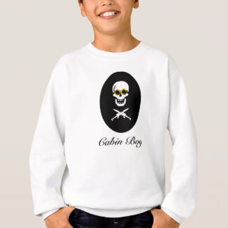 Cabin Boy Large Logo Shirt