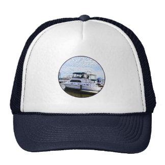 Cabin Cruisers by Founders Park Alexandria VA Hats