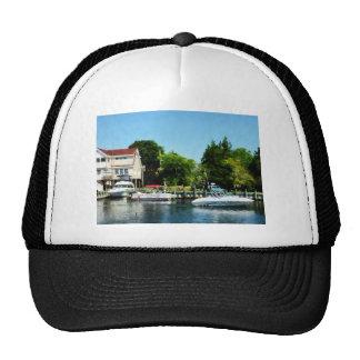Cabin Cruisers Mesh Hat