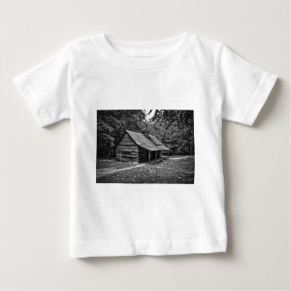 Cabin in the woods baby T-Shirt