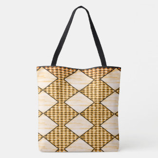 CABIN-OUTDOOR'S-TOTE & BAG'S-Multi-Sz Tote Bag