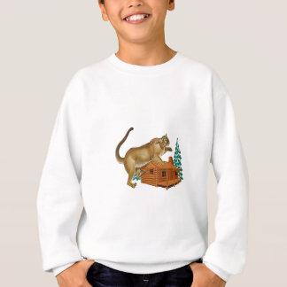 Cabin Pounce Sweatshirt