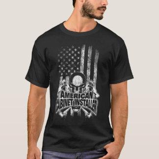 Cabinet Installer T-Shirt