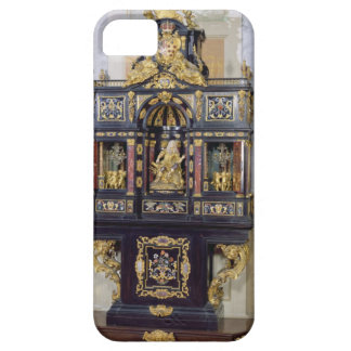 Cabinet of the Electress Palatine, c.1704 (ebony, Case For The iPhone 5