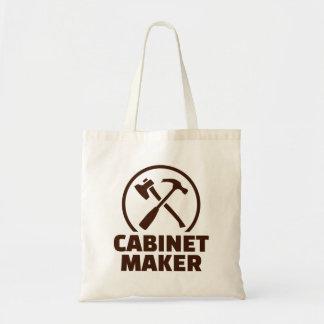 Cabinetmaker Tote Bag