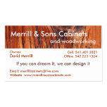Cabinets or Woodworking