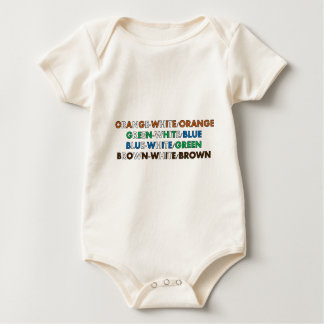 Cable Crimpers Baby Bodysuit