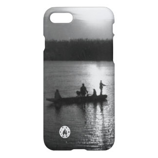 Cable ferry iPhone 7 case