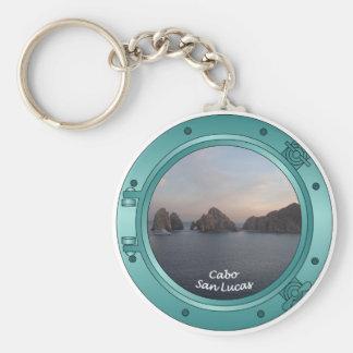 Cabo at Sunset Key Ring