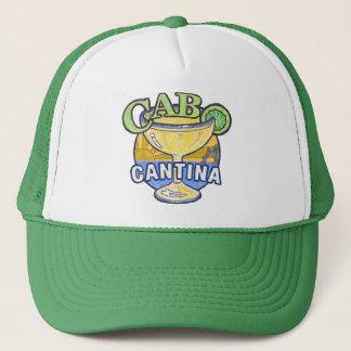 Cabo Cantina Trucker Cap
