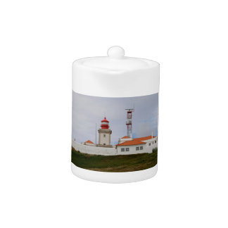 Cabo da Roca Lighthouse, Portugal