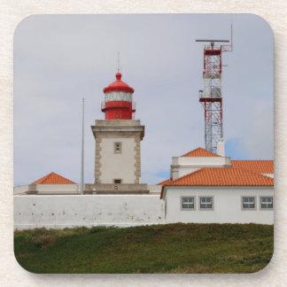 Cabo da Roca Lighthouse, Portugal Coaster