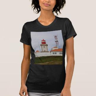 Cabo da Roca Lighthouse, Portugal T-Shirt