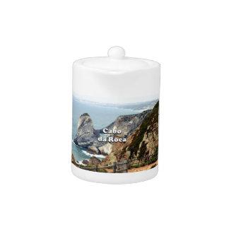 Cabo da Roca: Portugal