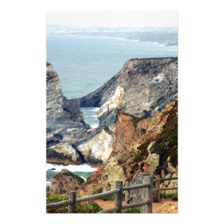 Cabo da Roca, Portugal Stationery