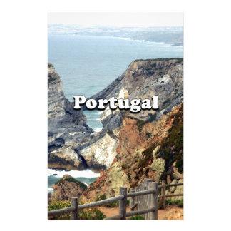 Cabo da Roca: Portugal Stationery