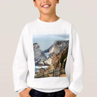 Cabo da Roca, Portugal Sweatshirt