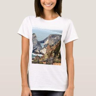 Cabo da Roca, Portugal T-Shirt