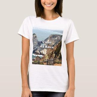 Cabo da Roca: Portugal T-Shirt