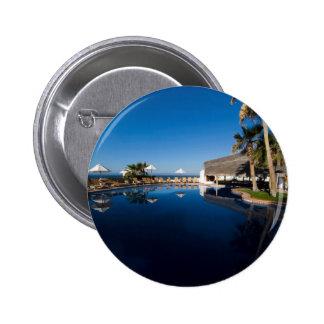 Cabo San Lucas 23 Pinback Buttons