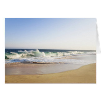 Cabo San Lucas, Baja California Sur, Mexico - Greeting Card