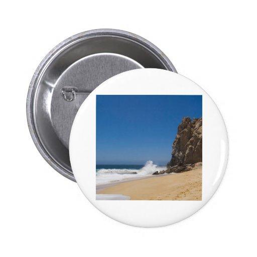 Cabo San Lucas beach 23 Button