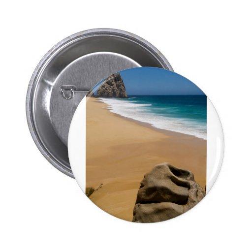 Cabo San Lucas beach 24 Button