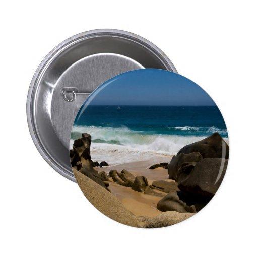 Cabo San Lucas beach 27 Button
