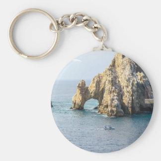 Cabo San Lucas Key Ring