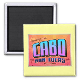 CABO SAN LUCAS FRIDGE MAGNETS