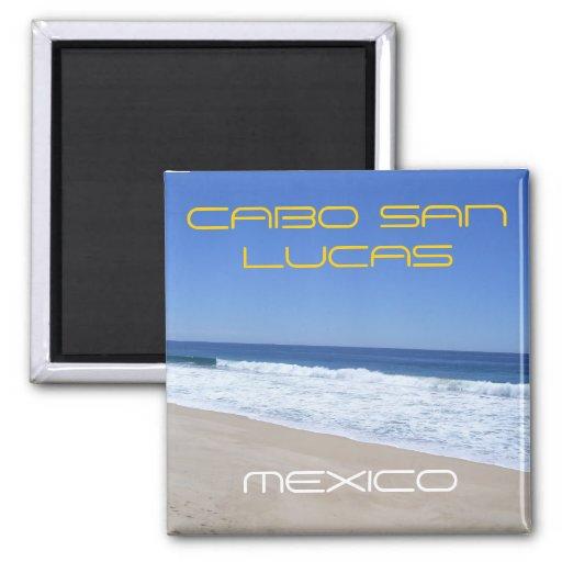 Cabo San Lucas Magnets