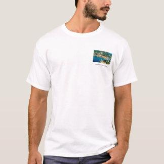 CABO SAN LUCAS MARINA T-Shirt