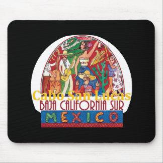 CABO SAN LUCAS Mexico Mouse Pad
