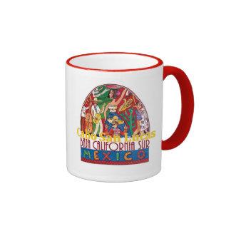 CABO SAN LUCAS Mexico Mug