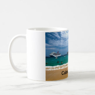 Cabo San Lucas Mug