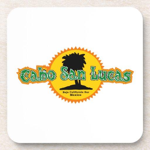 Cabo San Lucas Sun Coasters