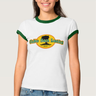 Cabo San Lucas Sun Tee Shirt