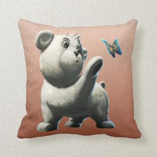Caboose Cushion