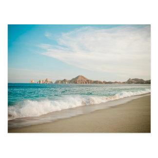 Cabos San Lucas Postcard