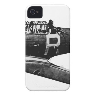 CAC_Wirraway iPhone 4 Cover